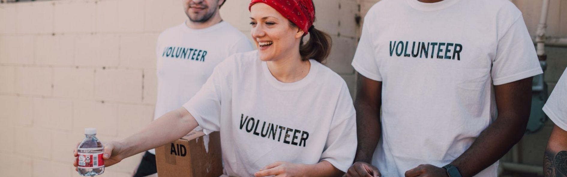 Descubre el voluntariado internacional y los tipos de programas que hay